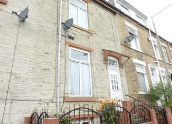 Thumbnail 4 bed terraced house to rent in Lupton Street, Bradford