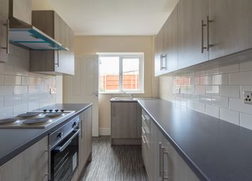Thumbnail 3 bed semi-detached house to rent in Edward Street, Haydock, St. Helens