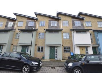 Thumbnail 4 bed terraced house for sale in Pinewood Drive, Cheltenham, Gloucestershire