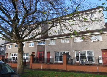 Thumbnail 3 bed maisonette for sale in Comelypark Street, Dennistoun, Glasgow