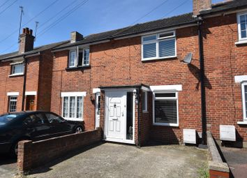 Thumbnail 2 bedroom end terrace house for sale in Henry Road, Chelmsford