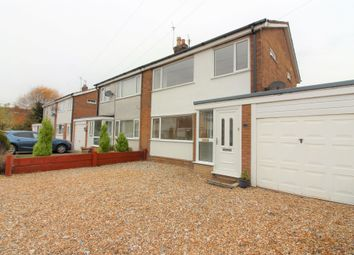 Thumbnail 3 bed semi-detached house for sale in Fairholmes Way, Thornton
