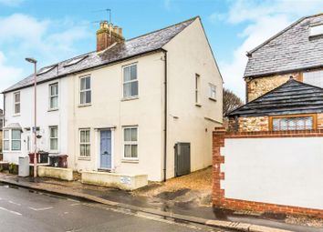 Thumbnail 1 bedroom flat for sale in Oving Road, Chichester