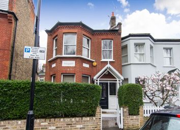 Thumbnail 3 bed semi-detached house for sale in Silver Crescent, London