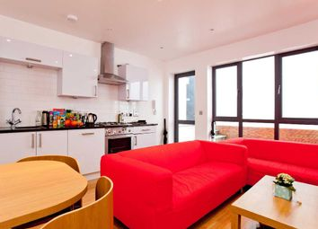 Thumbnail 3 bed flat to rent in Liverpool Road, London