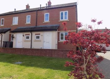 Thumbnail 2 bedroom terraced house to rent in Nightingale Close, Edgbaston