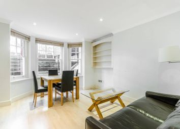 Thumbnail 2 bed flat for sale in Avonmore Road, West Kensington