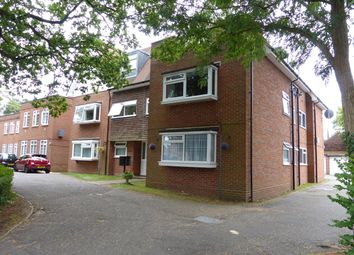 Thumbnail 2 bed flat to rent in Epsom Road, Leatherhead, Surrey