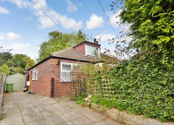 Thumbnail 2 bed semi-detached bungalow to rent in Henconner Lane, Chapel Allerton, Leeds