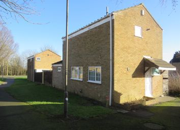 Thumbnail 3 bed detached house for sale in Buckingham Gate, Eaglestone, Milton Keynes