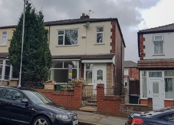 Thumbnail 3 bedroom semi-detached house for sale in Cloister Street, Bolton