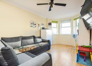 Thumbnail 1 bed flat for sale in Carysfort Road, Boscombe, Bournemouth