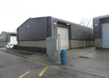 Thumbnail Warehouse to let in Unit B Park Avenue Industrial Estate, Park Avenue, Sundon Park, Luton, Bedfordshire