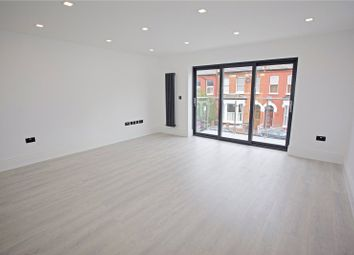 Thumbnail 2 bed flat for sale in Greyhound Road, Tottenham, London
