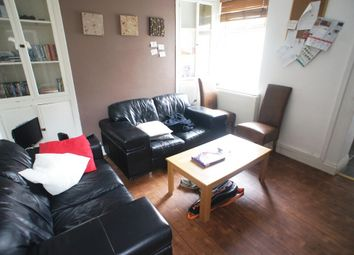 Thumbnail 4 bed terraced house to rent in Florentia Street, Cathays, Cardiff
