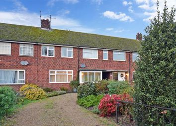 3 bed terraced house for sale in Oxford Road, Canterbury, Kent CT1