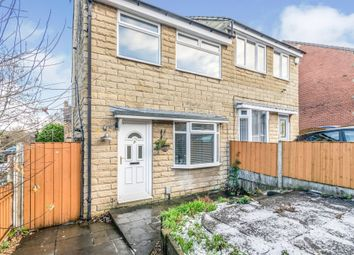 3 bed semi-detached house for sale in Chaster Street, Carlinghow, Batley WF17