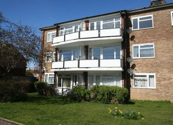 Thumbnail 2 bed flat to rent in Durrington Gardens, The Causeway, Goring-By-Sea, Worthing