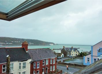 Thumbnail 3 bed terraced house for sale in Heol Dyfed, Fishguard