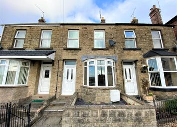 Thumbnail 2 bed terraced house for sale in Station Street, Cinderford