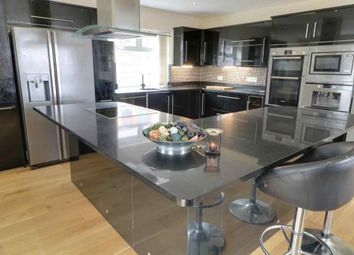 Thumbnail 5 bed detached house for sale in Chiltern Drive, Bury