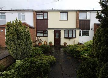 Thumbnail 2 bed terraced house for sale in Sutton Path, Borehamwood, Herts