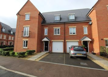 Thumbnail 3 bed town house to rent in Ruardean Drive, Gloucestershire