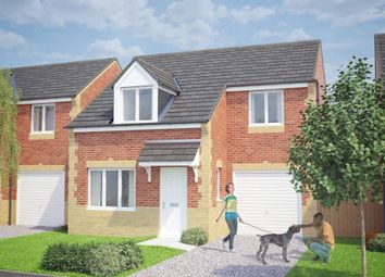 Thumbnail 3 bedroom detached house for sale in Flodden Road, Pennywell, Sunderland
