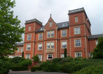 Thumbnail 2 bed flat to rent in Duesbury Court, Mickleover, Derby. DE3, Mickleover,