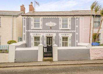 Thumbnail 3 bed semi-detached house for sale in Marazion, Cornwall
