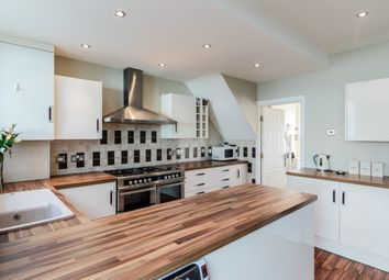Thumbnail 4 bed semi-detached house for sale in Campbell Road, Caterham, Surrey