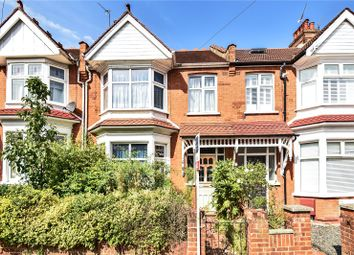 Thumbnail 3 bed terraced house for sale in Somerset Road, Harrow, Middlesex