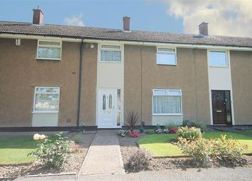 Thumbnail 3 bed terraced house to rent in Cottage Walk, Wilnecote, Tamworth, Staffordshire