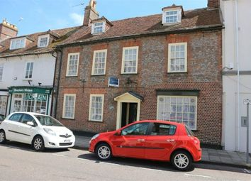 Thumbnail 6 bed terraced house for sale in West Street, Wareham, Dorset