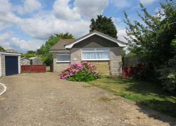 Thumbnail 3 bed detached bungalow for sale in Forehill Close, Preston, Weymouth