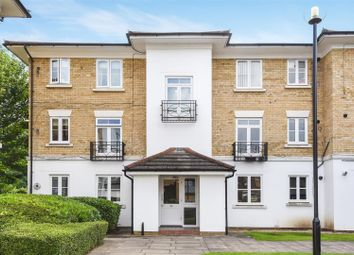 Thumbnail 2 bedroom flat for sale in Kingswood Drive, Sutton