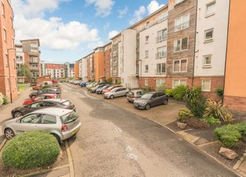 Thumbnail 2 bed flat for sale in Albion Gardens, Edinburgh