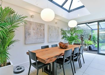 Thumbnail 5 bed property to rent in Thornton Avenue, Chiswick