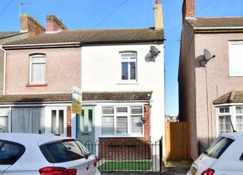 2 bed semi-detached house for sale in Bramley Road, Snodland, Kent ME6