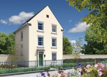Thumbnail 5 bed detached house for sale in Newquay