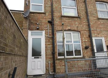 Thumbnail 3 bed maisonette to rent in Broad Street, March
