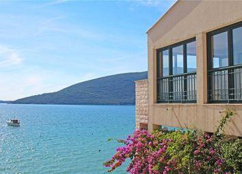 Thumbnail 2 bed apartment for sale in Savina, Herceg Novi, Montenegro, 85340