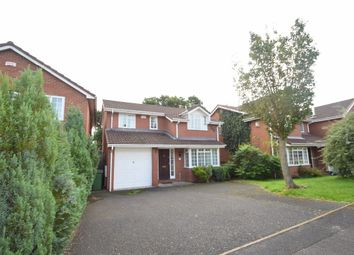 Thumbnail 5 bedroom detached house to rent in Beechfields Way, Newport