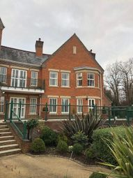 Thumbnail 2 bedroom flat for sale in Virginia Water, Surrey