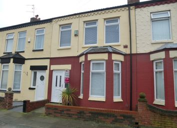 Thumbnail 3 bedroom terraced house for sale in Torus Road, Stoneycroft, Liverpool