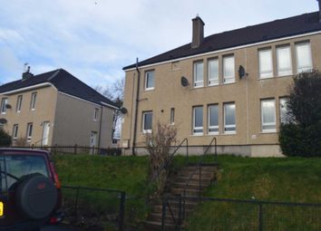 Thumbnail 2 bedroom flat to rent in Calderpark Street, Lochwinnoch