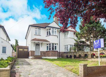Thumbnail 3 bedroom property for sale in Elm Park Gardens, Selsdon, South Croydon