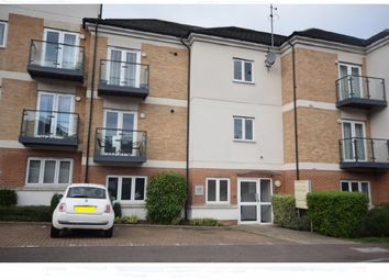Thumbnail 1 bed flat to rent in Cezanne Road, Watford