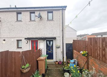 Thumbnail 2 bed flat for sale in Clos Guto, Rudry, Caerphilly