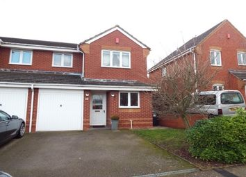 Thumbnail 3 bed property to rent in Bushy End, Heathcote, Warwick